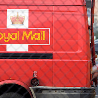 22-10-09 Royal Mail Strike