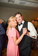 Julie and Christian - wedding and reception -  Saturday, May 05, 2018 - Allentown, Pennsylvania. (Photo by William Thomas Cain / CAIN IMAGES)