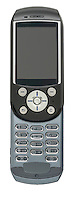 sony ericsson candy bar phone