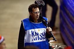 08-03-2013 SCHAATSEN: FINAL ISU WORLD CUP: HEERENVEEN<br /> NED, Speedskating Final World Cup Thialf Heerenveen / Soenar Chamid media fotograaf<br /> ©2013-FotoHoogendoorn.nl