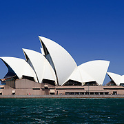 Sydney Opera House / Sydney / New South Wales / Australia