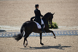 Kasprzak Anna, DEN, Donnperignon<br /> Olympic Games Rio 2016<br /> © Hippo Foto - Dirk Caremans<br /> 15/08/16