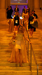 The scene at the Gala for the CAAM Film Festival, at the Asian Art Museum, Thursday, May 10, 2018 in San Francisco, Calif. (D. Ross Cameron/SF Chronicle)