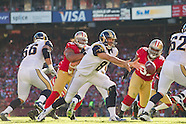 49ers vs Rams 11-11-12