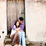 Daisy & KaWai | Pre-Wedding | 20110828
