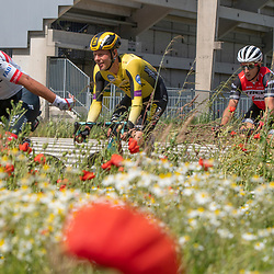 08-06-2019: Wielrennen: Hammer Series Sprint: Sittard