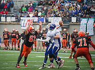 FB IL v Newport at UNH 22Nov15