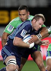 Auckland-Super Rugby, Blues v Highlanders