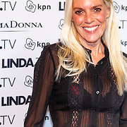 NLD/Amsterdam/20151026 - Lancering Linda TV, Judith Osborn