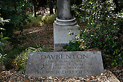 Daubenton's grave, Jardin des Plantes, Paris, 5th arrondissement, France. Founded in 1626 by Guy de La Brosse, Louis XIII's physician, the Jardin des Plantes, originally known as the Jardin du Roi, opened to the public in 1640. It became the Museum National d'Histoire Naturelle in 1793 during the French Revolution.