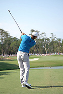 Tiger Woods<br /> Down the line swing sequence high speed<br /> May 2108