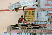 Future for sale - Astrologer  - Varanasi Ghats