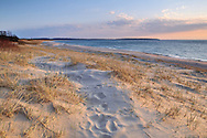 Esch Beach,<br />