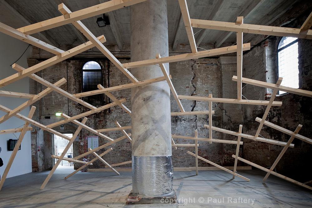 Venice Biennale 2010