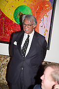 SIR DAVID TANG, Dinner in aid of the China Tiger Revival hosted by Sir David Tang and Stephen Fry  at China Tang, Park Lane, London. 1 October 2013. ,