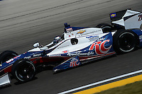 Marco Andretti, Milwaukee IndyFest, Milwaukee Mile, West Allis, WI 06/16/12