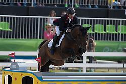 Skelton Nick, GBR, Big Star<br /> Olympic Games Rio 2016<br /> © Hippo Foto - Dirk Caremans<br /> 19/08/16