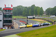 BRSCC MX-5 Championship 2016 - Brands Hatch
