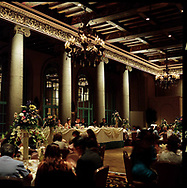 Arthur and Diana's wedding reception.  The Regal Biltmore (now &quot;Millenium Biltmore&quot;), Los Angeles, California.<br /> <br /> Copyrighted by German Silva<br /> <br /> Recepcion de bodas de Arthur y Diana en el &quot;Regal Biltmore&quot; (ahora &quot;Millenium Biltmore&quot;) de Los Angeles, California.