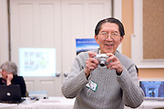 "Ist Annual Outreach Expo...Jimmy Tong, Women in Science..Celebrate teaching, research and service in Appalachian Ohio.Two-day event showcases Ohio University partnerships throughout the region.ATHENS, Ohio (April 3, 2007) -- Ohio University stands out for its deep commitment to serve local and regional communities around it. At an upcoming expo and conference, learn about the wide-ranging community partnerships and the impact they are making every day...The Office for University Outreach event, held April 13 to 14 in the Baker University Center Ballroom, will encourage university and local community members to explore existing partnerships and create new ones...On Friday, April 13, the Outreach EXPO will showcase the work of more than 50 exhibitors with relationships in the region. Groups such as Kids on Campus and African Americans in the Ohio River Valley as well as individual researchers from Athens and regional campuses will share posters. Athens group Rattletrap Stringband, which calls itself a ""blues, ragtime, hillbilly"" band, will add local color to the event...Emphasizing the focus on Appalachia, ""Grandmother of Appalachian Studies"" Helen Lewis will present a keynote lecture Friday evening. Lewis is past president of the national organization Appalachian Studies Association and has taught at more than half a dozen Appalachian colleges and universities...The event continues on Saturday, April 14, with the conference ""A Celebration of Teaching, Research and Service in Appalachian Ohio."" It will include panels about education, research and service in Appalachia as well as a brainstorming session about a potential Ohio University Appalachian studies program...Faculty, staff, students and community members are encouraged to attend the event. Attendees must RSVP for Saturday's conference by e-mailing outreach@ohio.edu by Friday, April 6. For more information and a schedule, visit www.outreach.ohio.edu/events.htm."