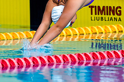 "Gaja Lucija Valant of Slovenia during 43rd International Swimming meeting ""Telekom 2019"", on July 13, 2019 in Radovljica, Slovenia. Photo by Matic Klansek Velej / Sportida"