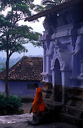 Lankatilaka Temple, near Kandy. Lankatilaka Temple is one of the finest examples of Buddhist architecture in the Kandyan Kingdom.