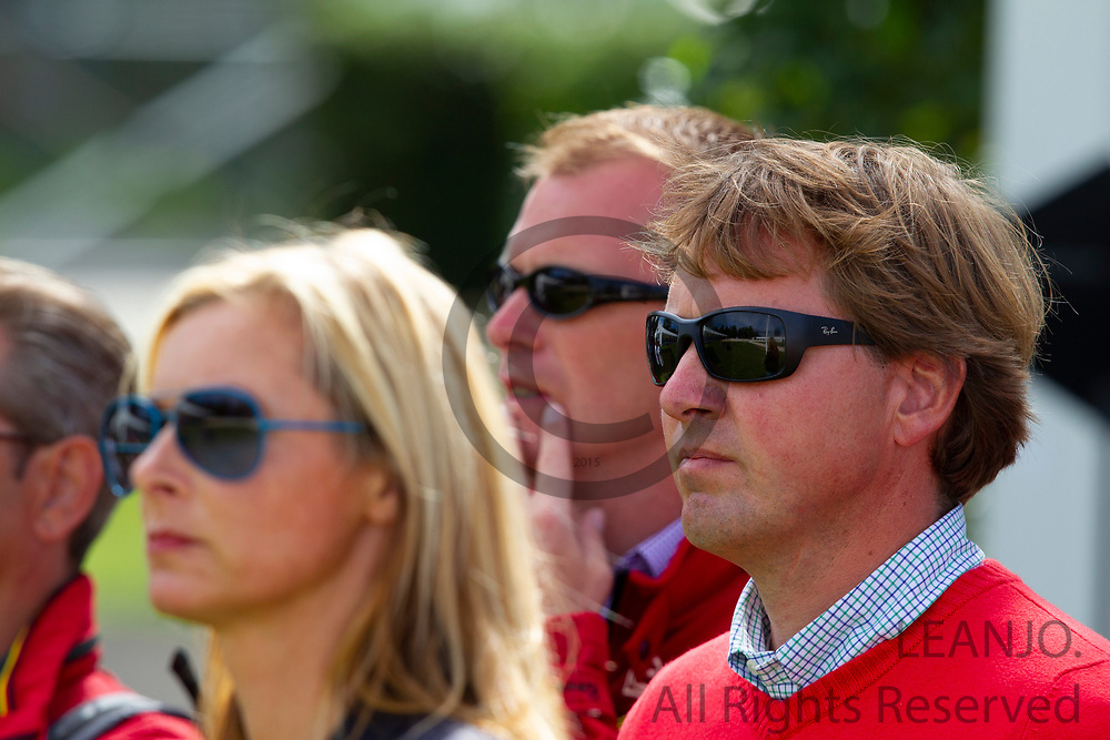 Sven Rothenberger<br /> FEI European Championships Juniors and Young Riders 2012<br /> © DigiShots