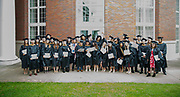 Ohio University's College of Business MBA Commencement, Class of 2019