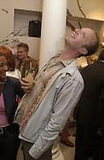 Johnny Shand Kydd, Stella McCartney shop eopening, Bruton St. London. 15 May 2003. © Copyright Photograph by Dafydd Jones 66 Stockwell Park Rd. London SW9 0DA Tel 020 7733 0108 www.dafjones.com