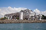 El BioMuseo, Puente de Vida es un centro de intercambio de naturaleza, cultura, economía, y vida: un sitio de aprendizaje, descubrimiento, orgullo nacional, y una nueva apreciación de la riqueza natural de Panamá. ©victoria Murillo/ Istmophoto.com