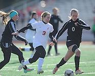 Lafayette High Soccer 2014-15