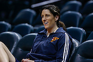 WNBA Finals Game 4 Indiana Fever vs Minnesota Lynx - Indianapolis, In