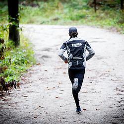 20130930: SLO, Athletics - Recreational running of Alenka Teran Kosir and Peter Kastelic