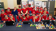 Ballinasloe  NS at the annual Junior FIRST Lego League run by Galway Education Centre, in the Radisson blu Hotel.  Photo:Andrew Downes<br />  Photo:Andrew Downes, XPOSURE