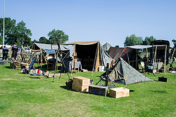 Cleethorpes 2015 1 GD Living History probably the best we have had out this year<br /> <br /> August 2015<br />  Image &copy; Paul David Drabble <br />  www.pauldaviddrabble.co.uk