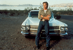 Jan 01, 1989 - Los Angeles, California, USA - Actor VAL KILMER played Jack Andrews in 'Kill Me Again'. 1989. (Credit Image: © Bernard Fallon/ZUMA Press)