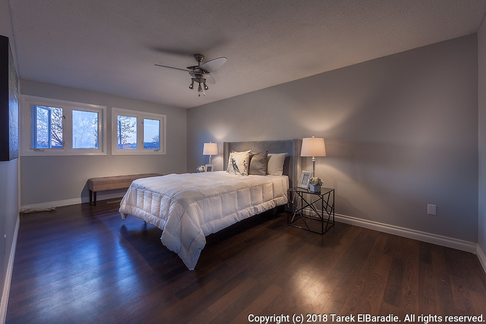 758 Greycedar, Mississauga Real Estate Photography