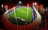 ISL M59 - 1st Semi Final 2nd Leg Mumbai City v Atletico de Kolkata