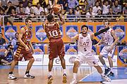 DESCRIZIONE : Supercoppa 2015 Semifinale Olimpia EA7 Emporio Armani Milano - Umana Reyer Venezia<br /> GIOCATORE : Mike Green<br /> CATEGORIA : Tiro Tre Punti Three Point Controcampo<br /> SQUADRA : Umana Reyer Venezia<br /> EVENTO : Supercoppa 2015<br /> GARA : Olimpia EA7 Emporio Armani Milano - Umana Reyer Venezia<br /> DATA : 26/09/2015<br /> SPORT : Pallacanestro <br /> AUTORE : Agenzia Ciamillo-Castoria/L.Canu