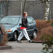 Sophie Bremers zus van Emily Bremers gaat hockeyen in Brasschaat Belgie