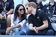 Meghan and Harry Toronto 2017