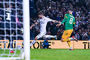 Leeds United midfielder Mateusz Klich (43) during the EFL Sky Bet Championship match between Leeds United and Preston North End at Elland Road, Leeds, England on 26 December 2019.