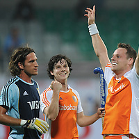 Nederland v Argentinie