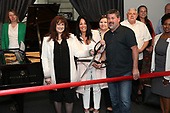 4-26-2017 Steinway Piano-Naperville Ribbon Cutting