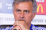 Chelsea Press Conference 310715