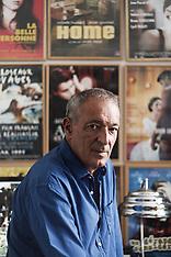 Gilles Taurand, scriptwriter (Paris, July 2010)
