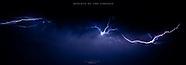 "PRINTS:  ""When Lightning Strikes"""