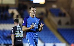 Steven Taylor of Peterborough United celebrates the victory at full-time - Mandatory by-line: Joe Dent/JMP - 23/12/2017 - FOOTBALL - ABAX Stadium - Peterborough, England - Peterborough United v Bury - Sky Bet League One