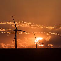 Rim Rock Wind Farm-2017