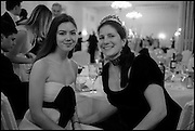 PRINCESS TATIANA LOBANOV-ROSTOVSKY; PRINCESS DIMITRI LOBANOV-ROSTOVSKY,, The St. Petersburg Ball. In aid of the Children's Burns Trust. The Landmark Hotel. Marylebone Rd. London. 14 February 2015.